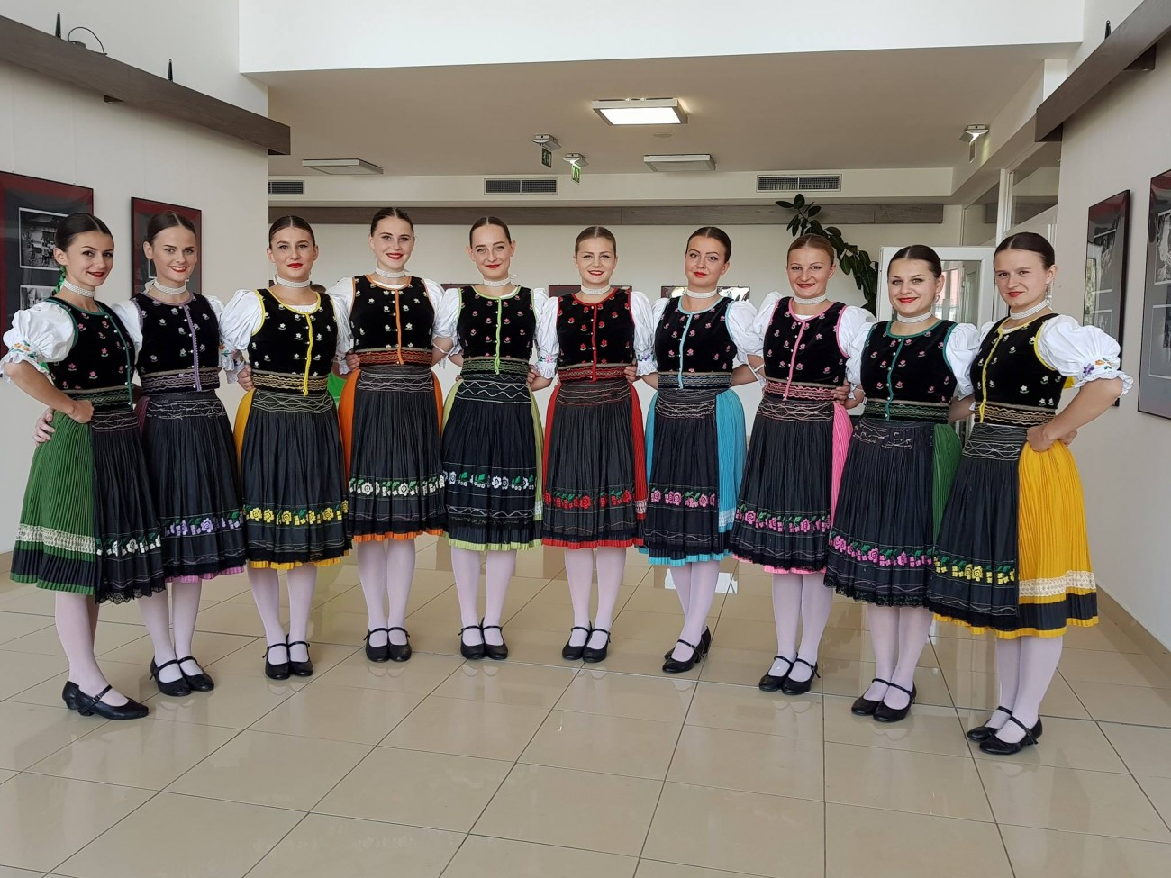 Folklórny súbor Sabinovčan