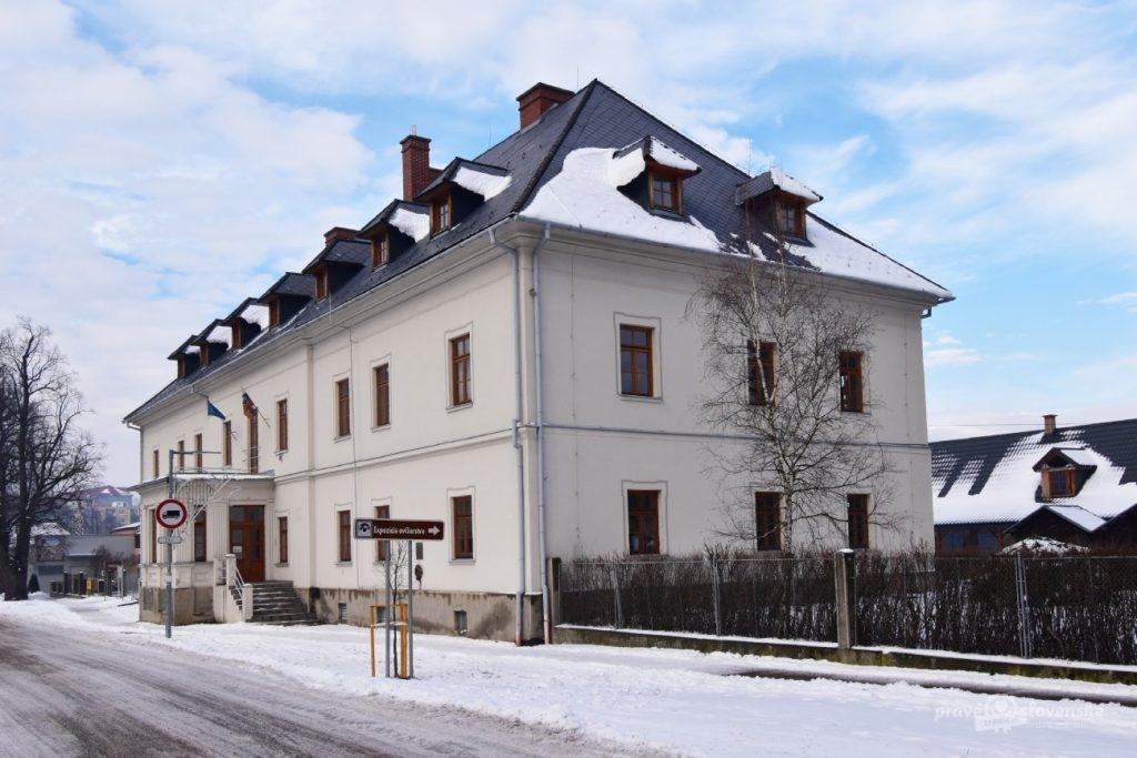 Ovčiarske múzeum