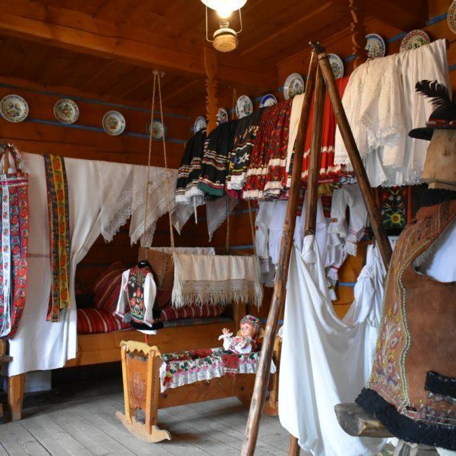 Múzeum Ždiarsky dom