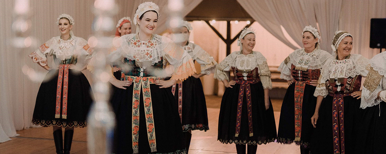 Folklórna skupina Cífer