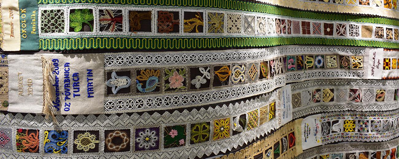Slovenské tradície a remeslá