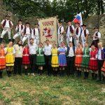 Folklórny súbor Vtáčnik