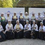 Folklórna skupina Šulekovo