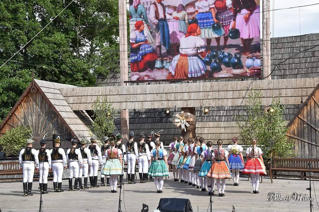 Folklórny súbor Hornád
