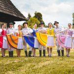 Folklórny súbor Podbielan