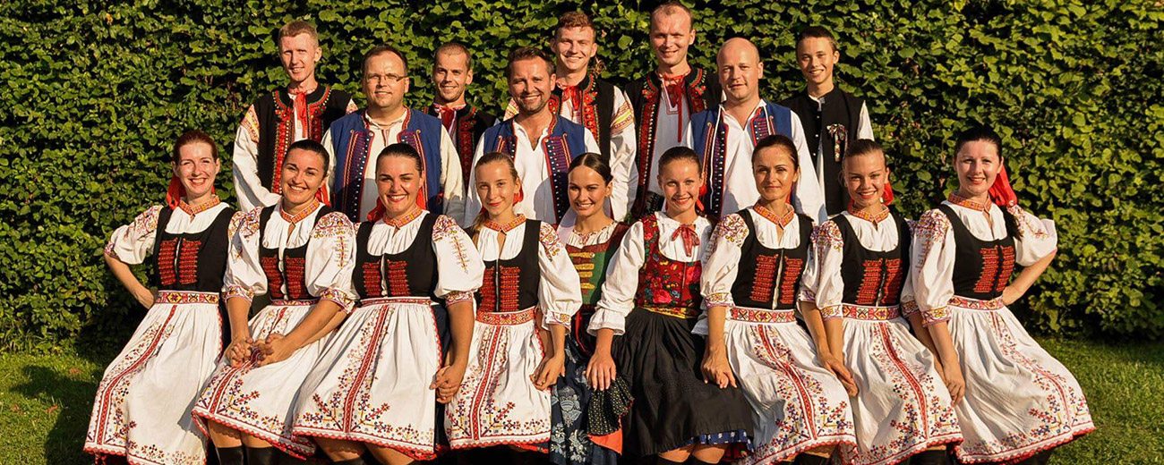 Folklórny súbor Drienovec