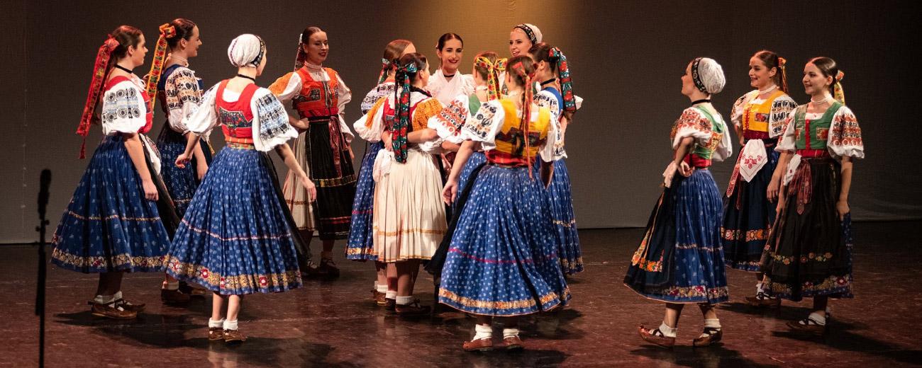 Folklórny súbor Ekonóm