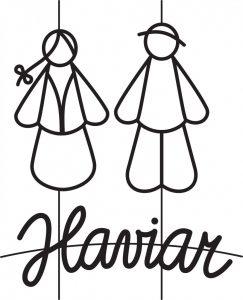 Folklórny súbor Haviar