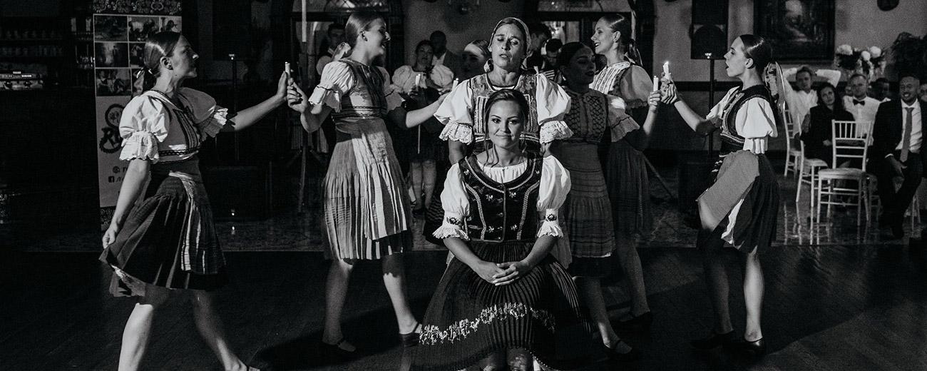 Folklórny súbor Rozmarija