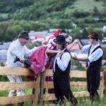 Folklórna skupina Genšenky